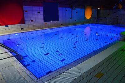 Vanaf 1 februari bieden we ook zwemles aan in Meppel